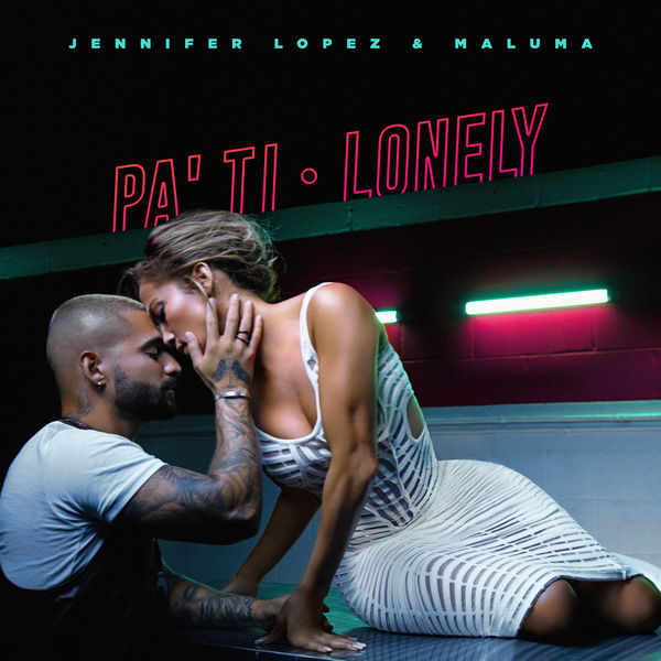 Jennifer Lopez - Pa Ti + Lonely