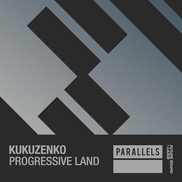 Kukuzenko - Progressive Land