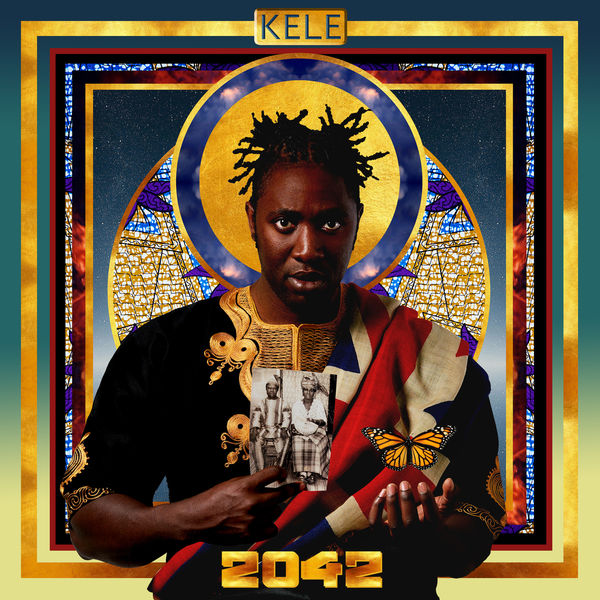 Kele - Between Me and My Maker