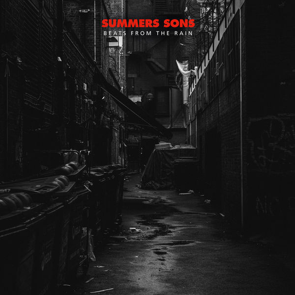 Summers Sons - Beats from the Rain