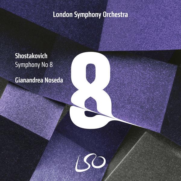 Gianandrea Noseda - Shostakovich : Symphony No.8