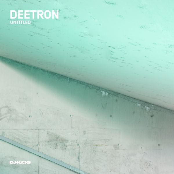 Deetron - Untitled