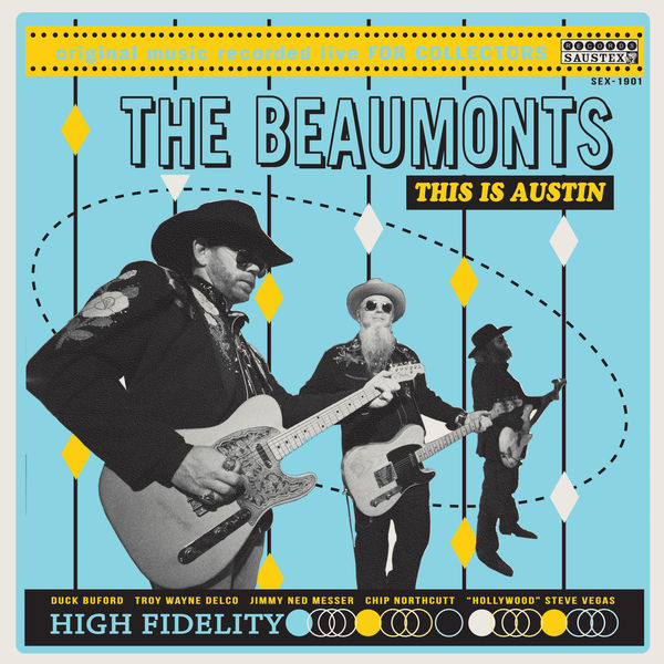The Beaumonts - This is Austin (Live)