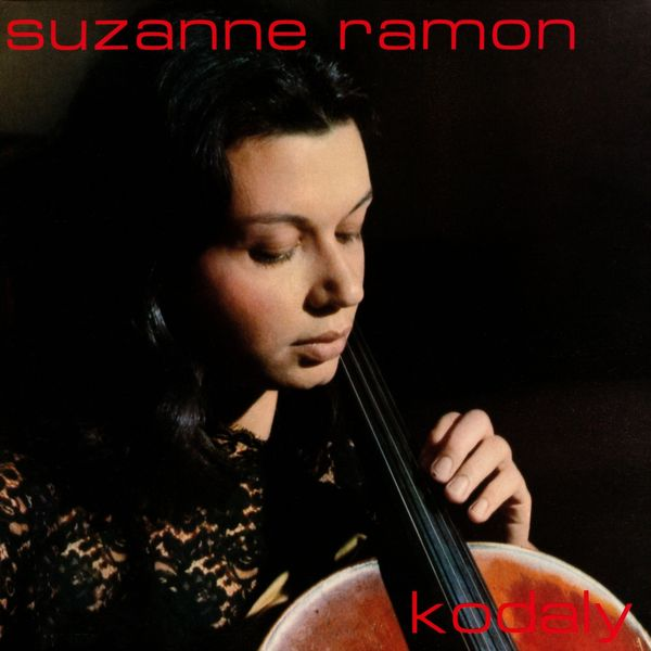 Suzanne Ramon|Kodály