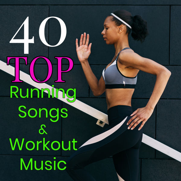 Top running music downloads