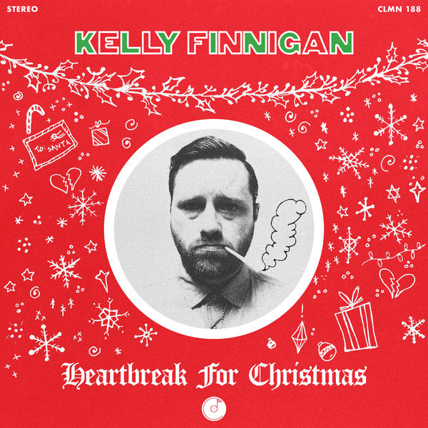 Kelly Finnigan - Heartbreak For Christmas
