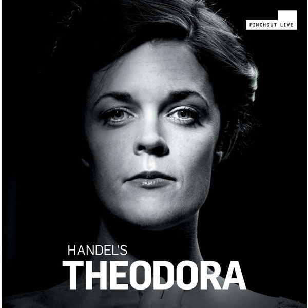 Orchestra of the Antipodes - Handel: Theodora, HWV 68 (Live)