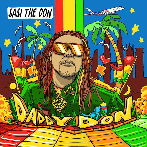 Sasi The Don - Daddy Don (Instrumental)