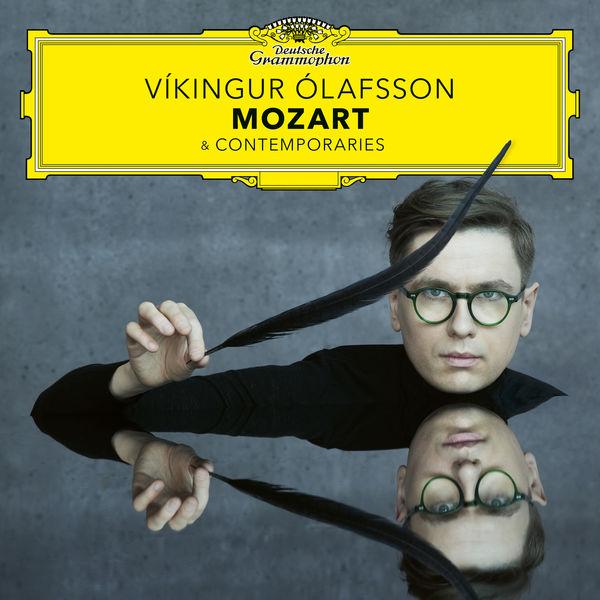 Víkingur Ólafsson|Mozart & Contemporaries