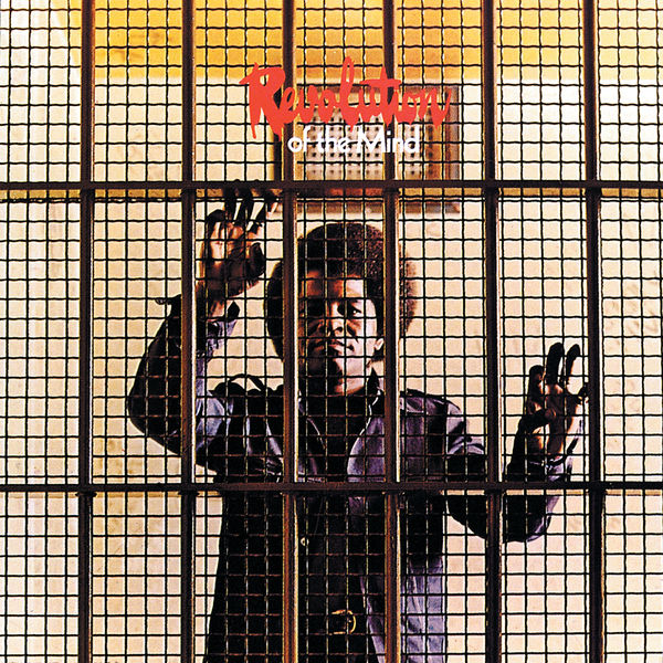James Brown - Revolution Of The Mind