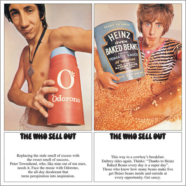 The Who|The Who Sell Out (Super Deluxe) (Super Deluxe)