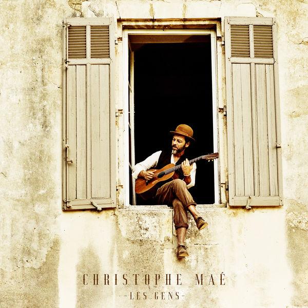 Christophe Maé - Les gens