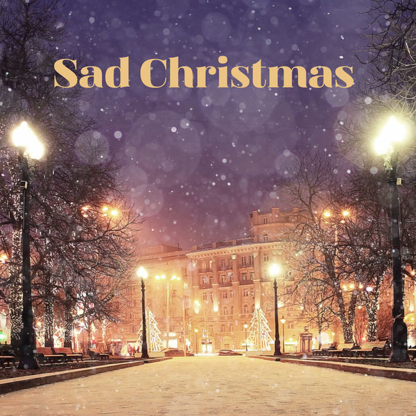 Various Artists - Sad Christmas