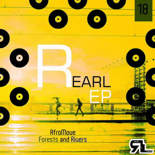 AfroMove - Forests and Rivers EP