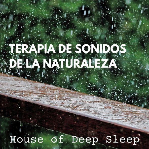 House of Deep Sleep - Terapia de Sonidos de la Naturaleza para Relajación