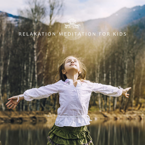 Meditation Music Zone - Relaxation Meditation for Kids - Sleep, Good Feelings, Mindfulness
