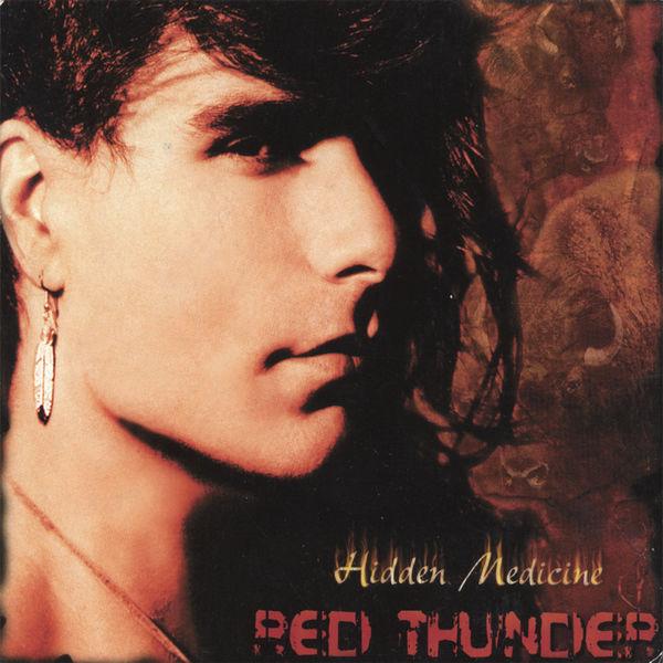Robby Romero & Red Thunder - Hidden Medicine