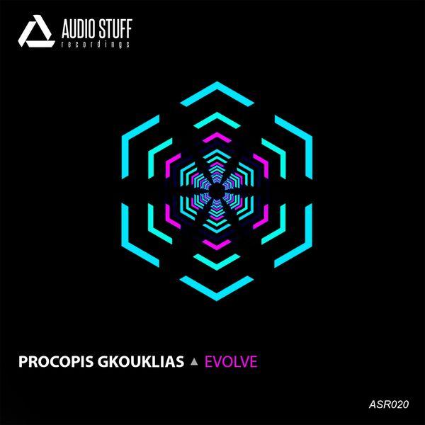 Procopis Gkouklias - Evolve