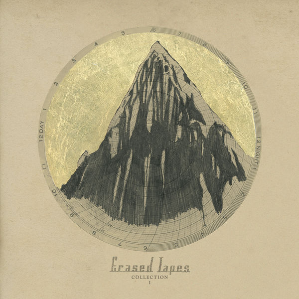 Various Artists - Erased Tapes Collection I