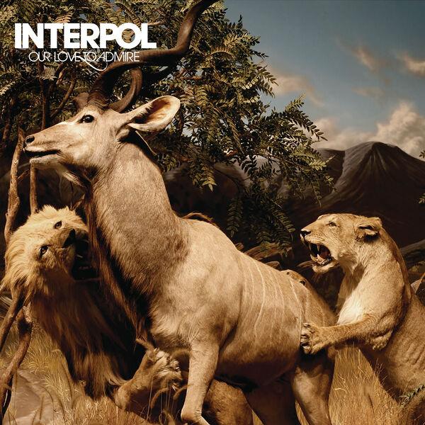 Interpol|Mind Over Time (Bonus Track)