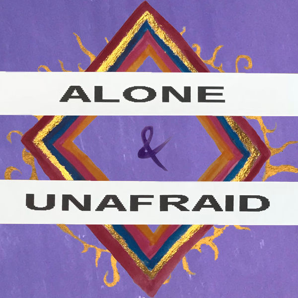 Eliza - Alone & Unafraid