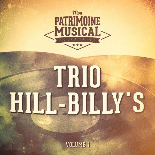 Trio Hill-Billy's - Trio Hill-Billy's, Vol. 1