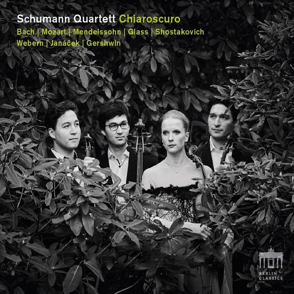 Schumann Quartett - Chiaroscuro