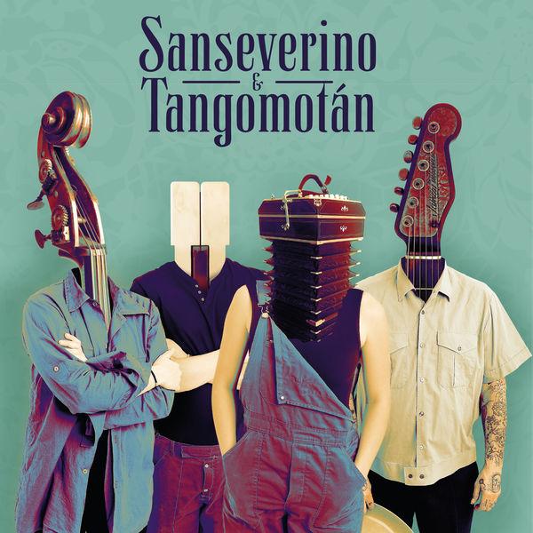 """Afficher """"Sanseverino & Tangomotán"""""""