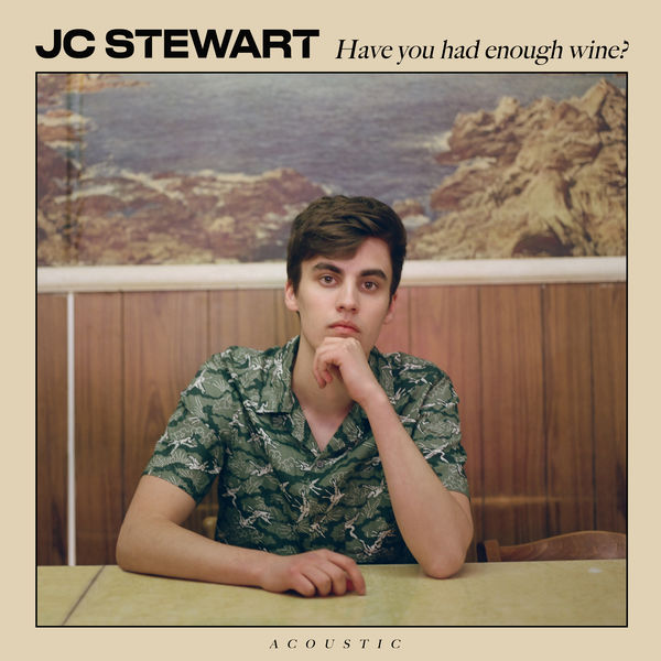 JC Stewart - Have You Had Enough Wine? (Acoustic)