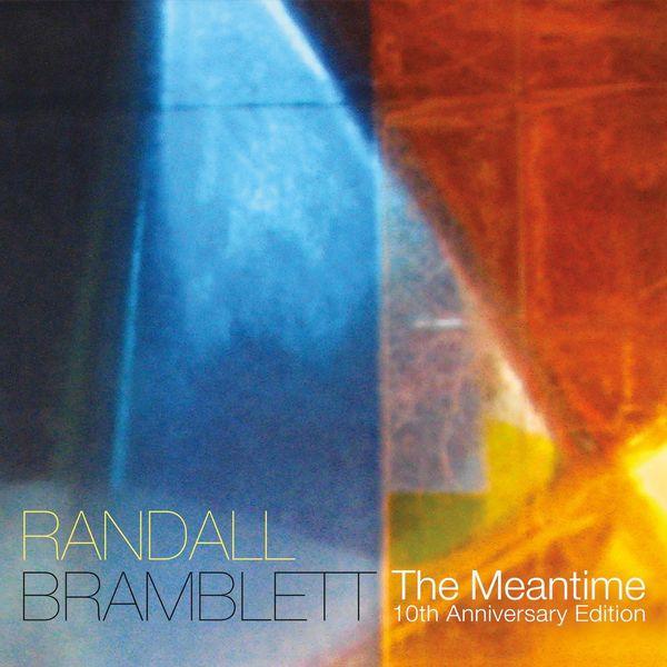 Randall Bramblett - The Meantime
