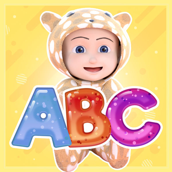 Cartoon Studio English - ABC
