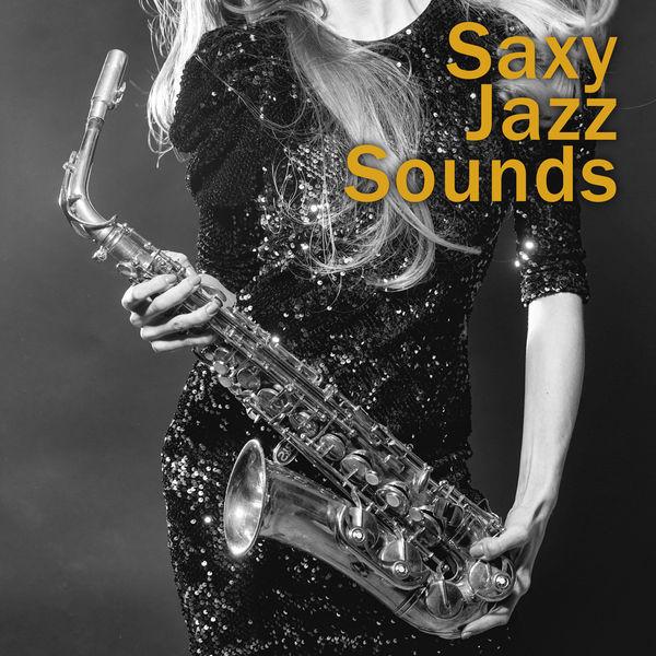 Smooth Jazz Sax Instrumentals - Saxy Jazz Sounds