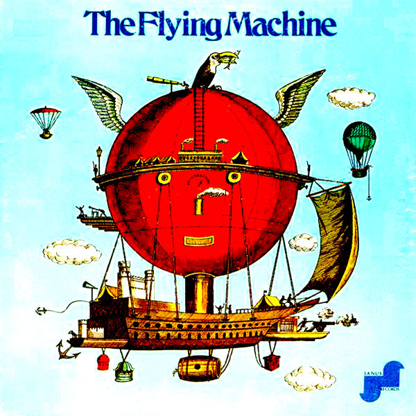The Flying Machine - The Flying Machine