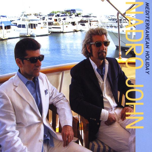 Nadro John - Mediterranean Holiday