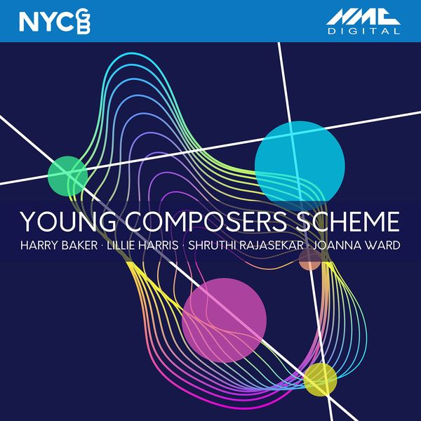 National Youth Choirs of Great Britain - Young Composers Scheme