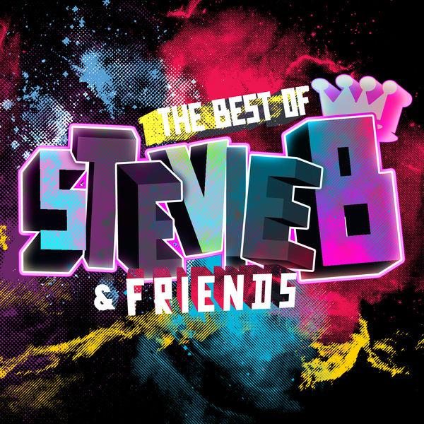 Stevie B - The Best Of Stevie B & Friends