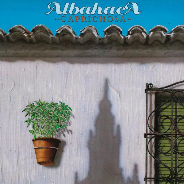 Albahaca - Caprichosa (Remasterizado)