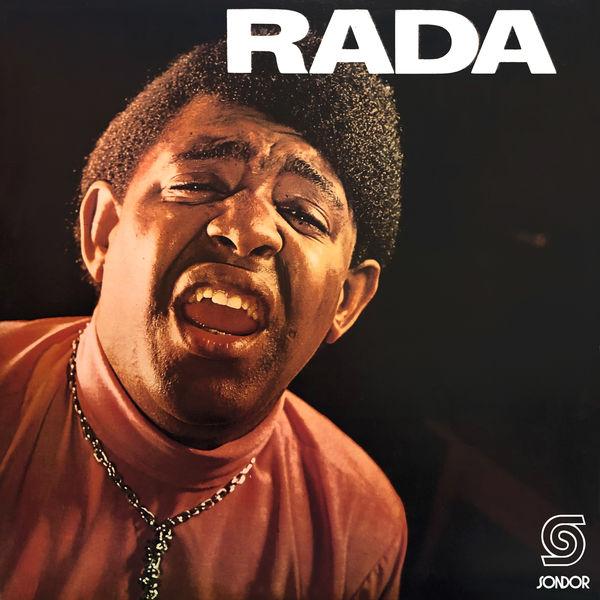 Ruben Rada - Rada