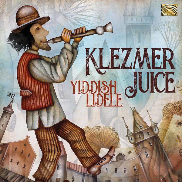 Dor Moshe - Yiddish Lidele