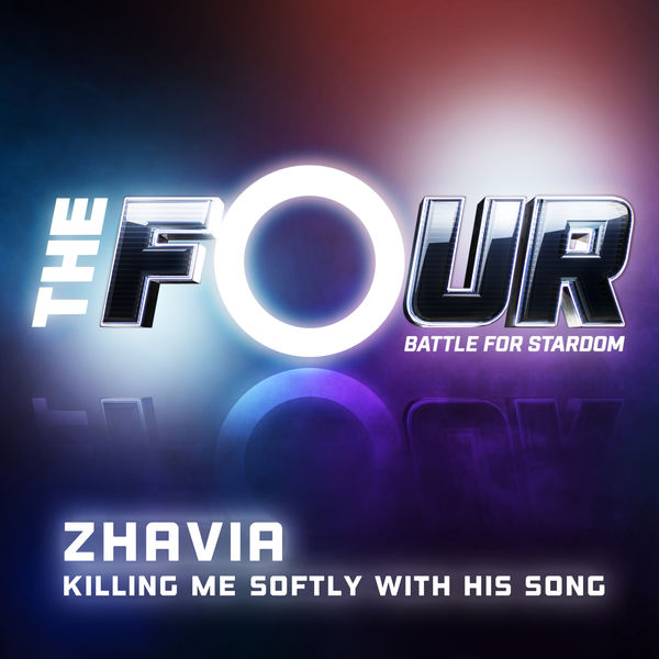 killing me softly with his song zhavia download and listen to