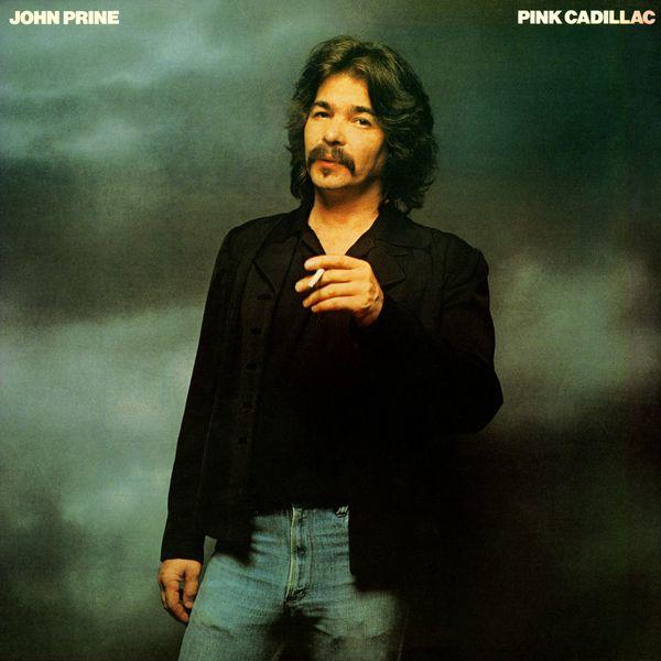 John Prine - Pink Cadillac