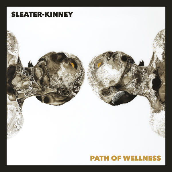Sleater-Kinney Worry With You