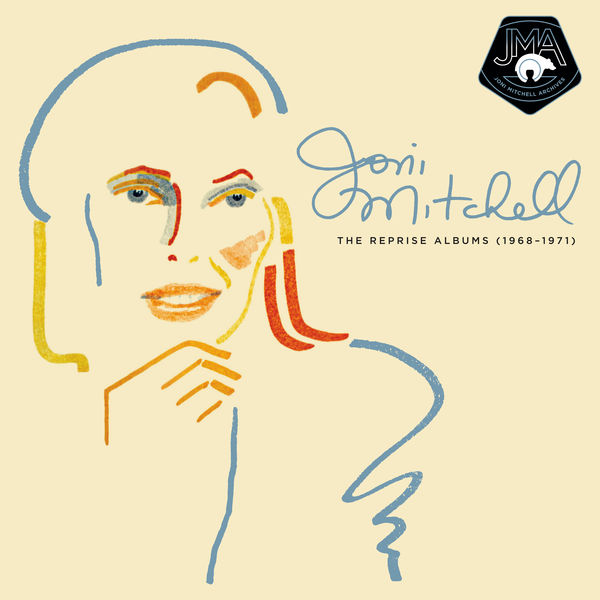 Joni Mitchell|The Reprise Albums (1968-1971) (2021 Remaster)