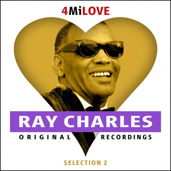 Ray Charles - I Got A Woman - 4 Mi Love EP