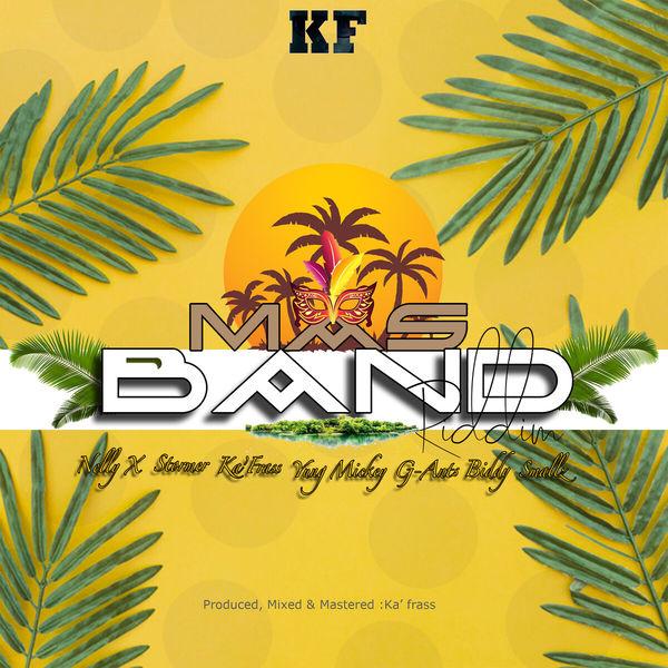 Various Artists - Mas Band Riddim