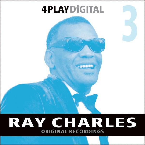 Ray Charles - C. C. Rider - 4 Track EP