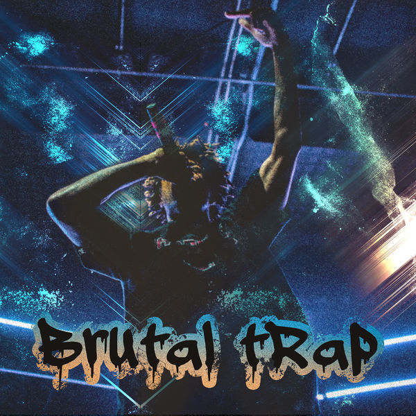 Brutal tRap - Instrumental Beats for Rap and Freestyle