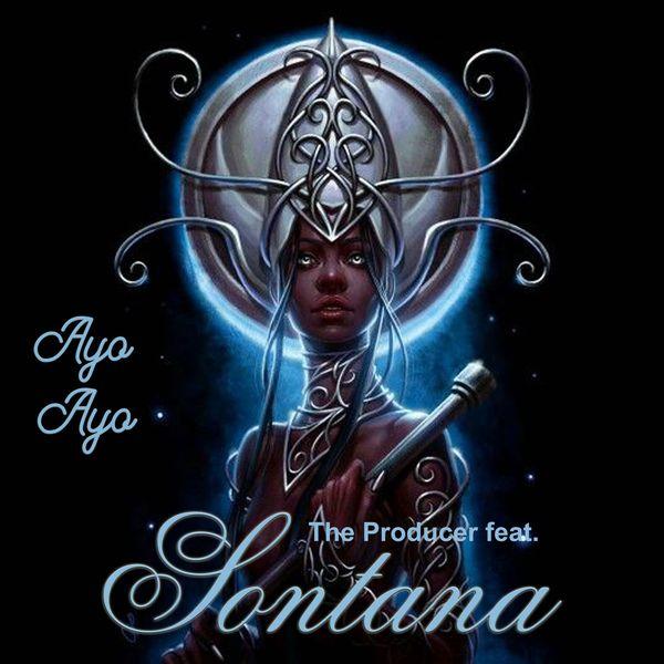 The Producer - Ayo Ayo