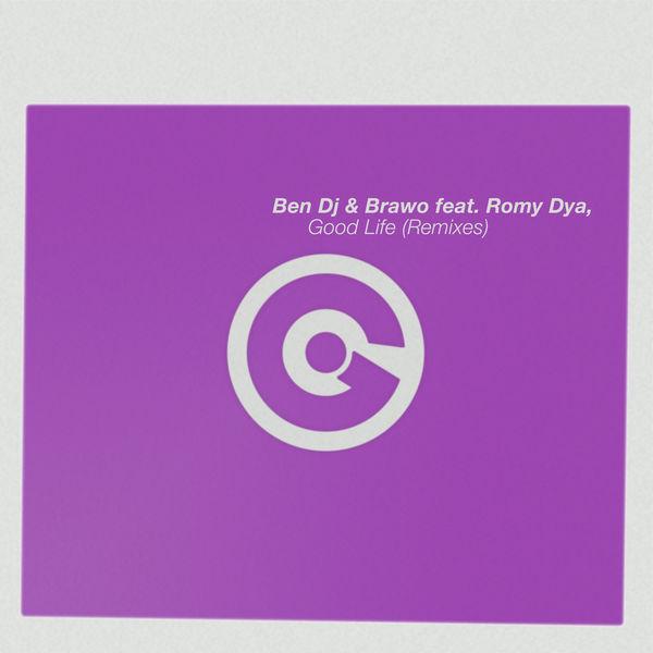 Ben DJ - Good Life