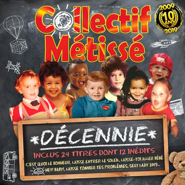 COLLECTIF ANNEES 80 DES TÉLÉCHARGER METISSE FAN